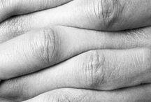 hands / we slow hands