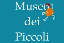 Let's do it at Museo dei Piccoli!