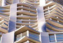 Frank Gehry / by Rakks Shelving