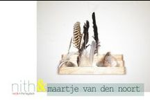 Nith magazine Issue #1: Maartje van den Noort / Each month we visit another Dutch designer and share with you their story, their work and their style. Join us at www.nith.nl/mag