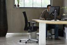 INTERIOR - Office - Kantoor - Pure & Original / Offices with Pure& Original