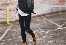 Minimalist | Chic | Style