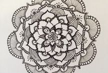 Mandalas and Art