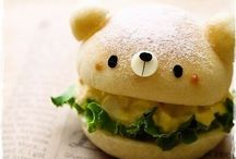 Food (っ˘ڡ˘ς)