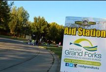 2015 Wild Hog Grand Forks 1/2 Marathon