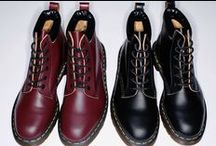 Shoes and Boots / Footwear heroes that look great in every style, colour, and material.