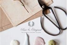 COLOUR - Pastels - Pure & Original / Pastel inspiration