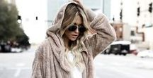 Winter Fashion / Whether you have snow falling like us or palm trees swaying like Florida, we have super cute winter fashion. Here are some of our favorite picks this winter!