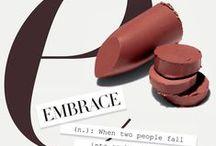 Embrace / by Laura Mercier