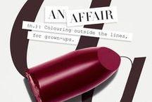 An Affair / by Laura Mercier
