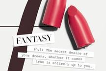 Fantasy / Get lost in your dreams.  / by Laura Mercier