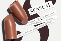 Sensual / by Laura Mercier