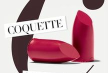 Coquette / Flirt to Conquer.