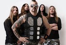 m є т a l  m u s ι c / Metal #music