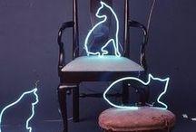 g l ø w / #glow #light #neon