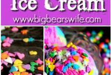 Ice Creams / Yum Ice Creams