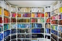 I Love Shelves / by Cindy Anderson
