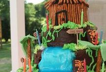 Tiki/Buffett Party / by Cindy Anderson