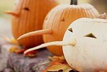 Autumnal Fun / Bring on the Fall