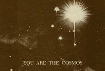 Cosmos / We are stardust