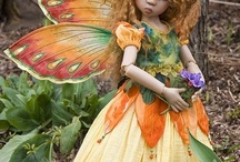 clap your hands if you believe in fairies / by Doula Meraki