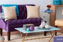 Living Rooms / by Cindy Anderson