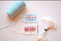Christmas! / All things Christmas!!