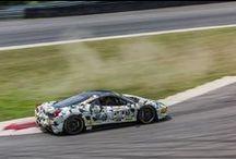 Ferrari Wraps