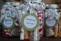 Gift Giving / by Kathy McCann