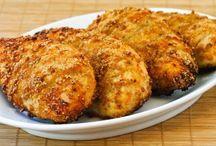 Yummy-Chicken, Beef & Pork / by Kathy McCann