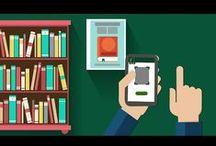 Vídeos / Booktrailers de las últimas novedades y vídeos de los autores / by Casa del Libro
