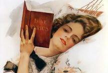 Books Worth Reading / by JoAnn Johnson