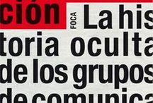 Comunicación -  Periodismo / Encuentra los libros e ebooks que tratan la comunicación y el periodismo. / by Casa del Libro