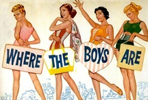 It's Raining Men / Great looking men-some well known and some not. / by JoAnn Johnson