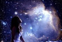 Starry Nights / by JoAnn Johnson