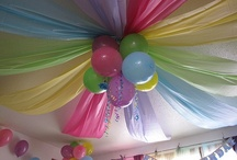 Party Time / by JoAnn Johnson