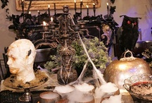 halloween!!!!!!!!! / by Melissa Coupland