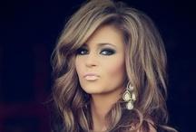 Beauty: MakeUp Nails Hair  / by Sthefani.G