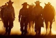 Cowboys & Cowgirls / by JoAnn Johnson