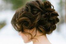 hair and make up do / by Putri Mranani