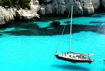 Boats & Sea & Sailing