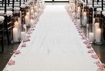 Melanie & Brian / Ideas and inspiration for Melanie & Brian's fabulous Ballroom Wedding! / by Weddings By lulu