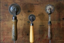 Assorted Old Things / Assortment of antiques / by Barbara Jean Ellis
