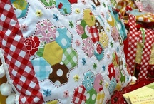 Pillows to sew