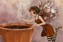 Coffee Beans / All things coffee  / by Barbara Jean Ellis