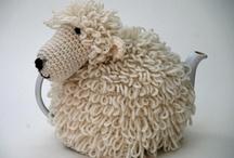 Crochet / by Barbara Jean Ellis