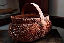 Baskets / by Barbara Jean Ellis