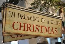 Christmas  / by Barbara Jean Ellis