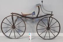 Bicycles / by Barbara Jean Ellis