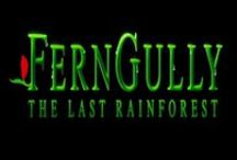 Ferngully, The Last Rainforest / by Casey Morwood